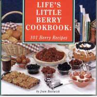 Life's Little Berry Cookbook
