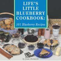 Life's Little Blueberry Cookbook