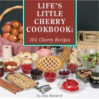 Lifes Little Cherry Cookbook