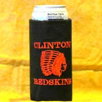 Custom Bottle or Can Koozie
