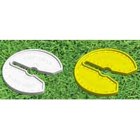 Grip Dry Golf Club Tool Twin Pack