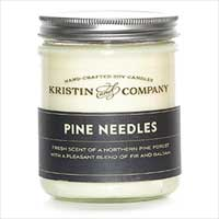 Kristin & Co Classic Jar Candles