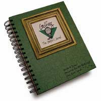 Outdoor Activity Themed Journals