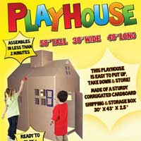 Best Day Ever Playhouse