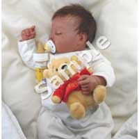 Create My Own Reborn Doll