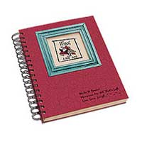 Food and Wine Themed Journals