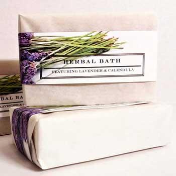 Herbal Lavender Calendula