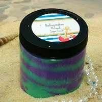 Mermaid Sugar Scrub
