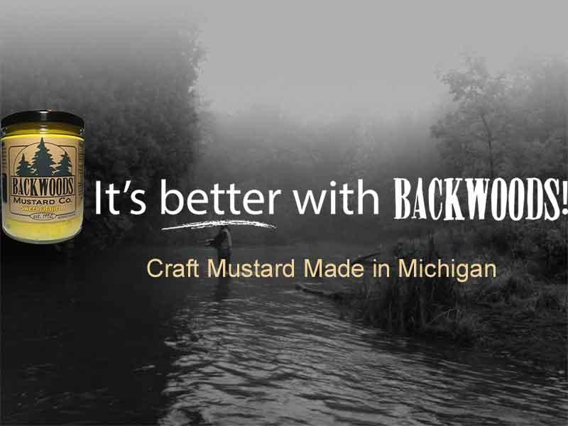 Backwoods Mustard