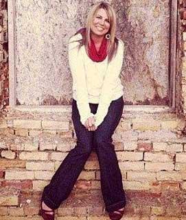Jessica VanderVere