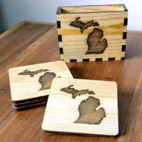 Michigan Coasters