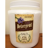 All Natural Laundry Detergent 64 oz