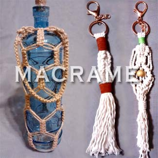 Shipway Macrame and Beyond