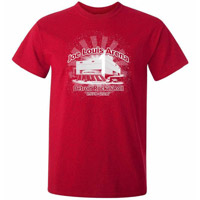 Detroit Joe Louis Arena T-Shirt