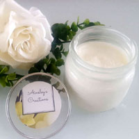 Natural Organic Body Butter