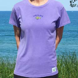 Lake is Good T-Shirts