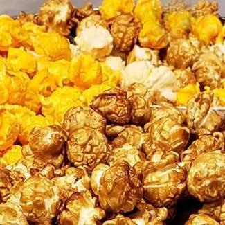 Great Lakes Gourmet Popcorn