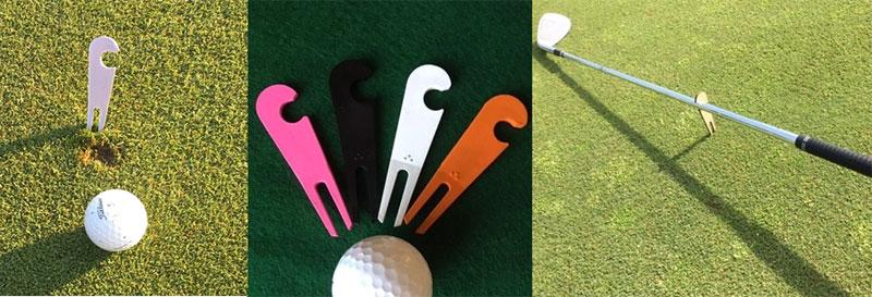 DivotLift Golf Tool